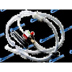 5.509.1226 - Ensemble Pompe Detergent Avec Filtre et Flexible
