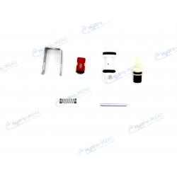 Kit 169 contenant les pièces de maintien de pression pour les cylindres des pompes haute pression des machines Lavor.