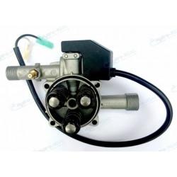 5.007.0187C - Cylindre complet en acier pour pompe de nettoyeur haute pression.