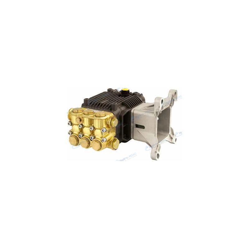 "20820 - POMPE XMV 4G30D+F40 ARBRE 1"" 205 BARS - 15.1 L/MN - 7.5CV"