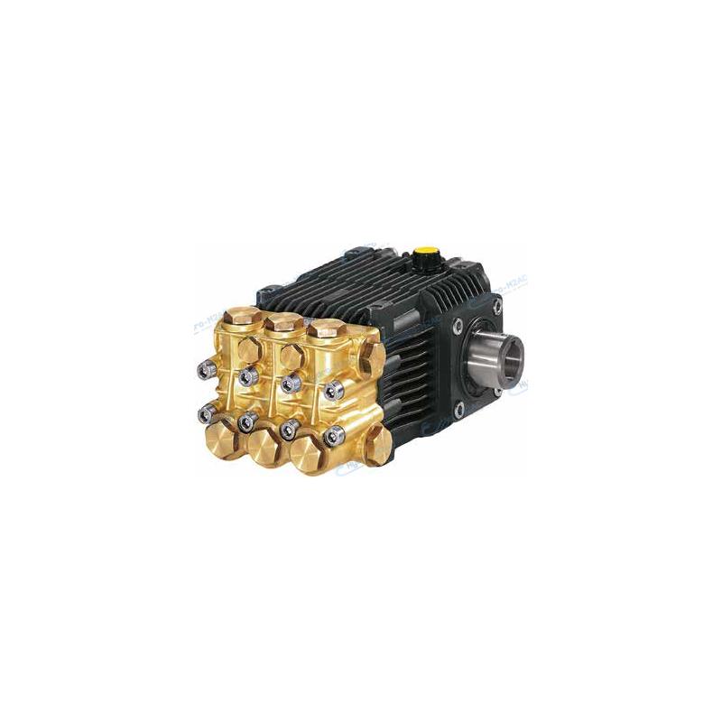 20667 - POMPE RKA 4 G40 H N ANNOVI 275 BAR 275 CH