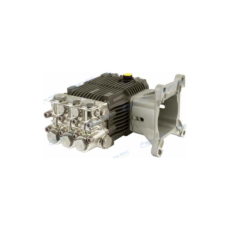 "21134 - POMPE RKV 4.5 G40HD ET FLASQUE F41 1"""
