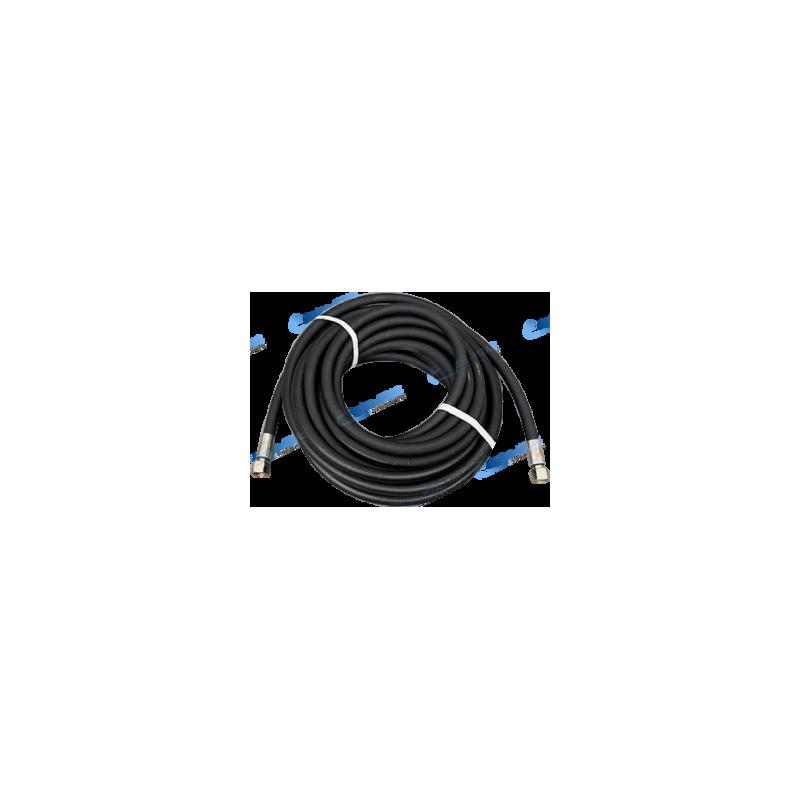 4.618.0049 - FLEXIBLE DN06 210 BARS 8M