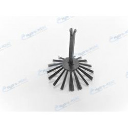 0.964.0018 - BROSSE LATERALE POUR BALAYEUSE BSW 375